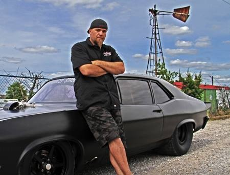 Big Chief Street Outlaws