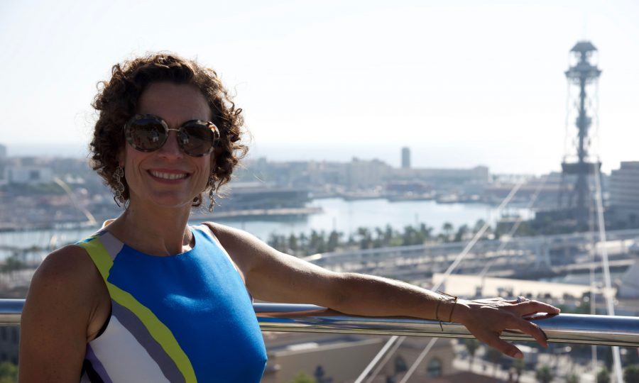 Alex Polizzi Net Worth