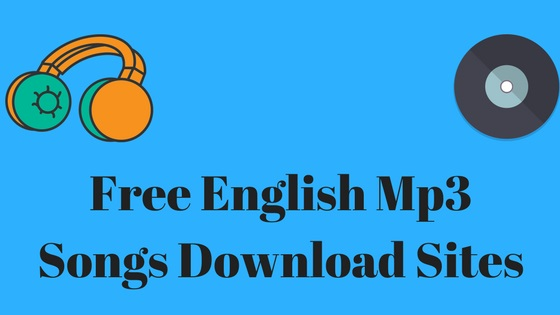 english songs free download
