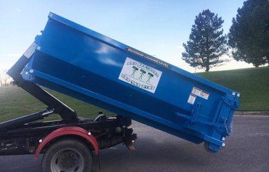 Finding Dumpster Rentals In Denver Colorado